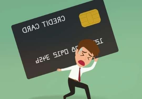 8 правил для владельцев кредитных карт. Как правильно управлять долгами?