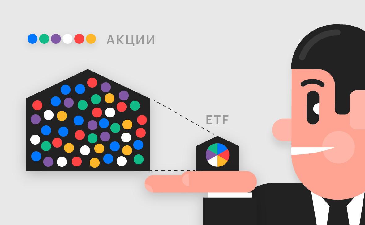 Что подобное ETF: как приобрести весь рынок за один рубль?